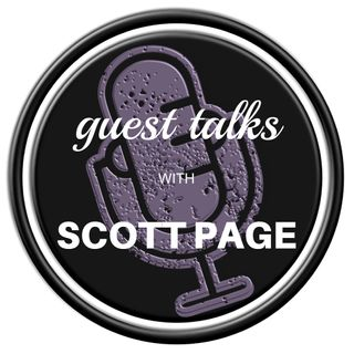 Guest Talks with Scott Page from Pink Floyd