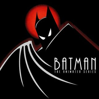 Batman the Animated Series - Batman la serie animata anni '90 - Batman TAS - cartoni animati