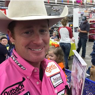 Episode 2 - Tyson Durfey - World Champion Tie Down Roper & 11x Wrangler NFR Qualifier