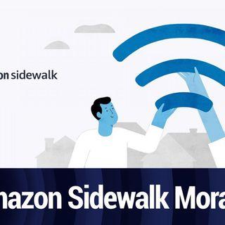 The Moral Panic Around Amazon Sidewalk   TWiT Bits