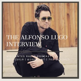 The Alfonso Lugo Interview.
