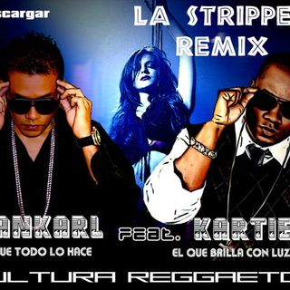 Jeankarl feat. Kartier - Stripper