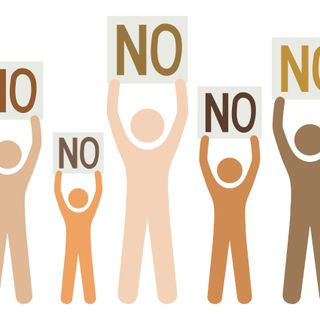 How To Say 'No' Like A Pro