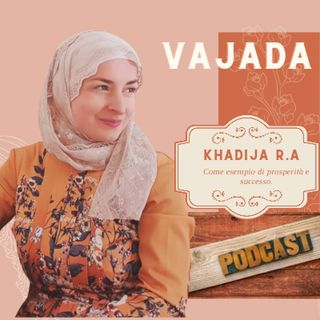 Episodio 1- Khadija r.a e il suo impero economico