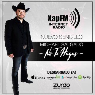 Michael Salgado - No Te Hagas