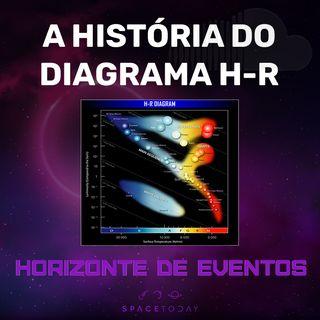 Horizonte de Eventos - Episódio 31 - A História do Diagrama H-R