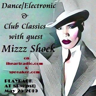 Dance/Electronic & Club Classics