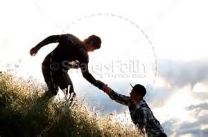 Helping Hands Of Faith #3
