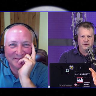 Tick That Box - Enterprise Security Weekly #107