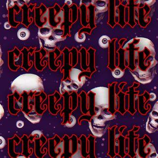 Creepy LIfe - Alessandro