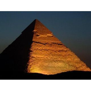 The Secret Chamber of Osiris and Lost Knowledge of the 16 Pyramids