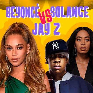 Beyoncé Vs Jay-Z Vs Solange Knowles​: ¿Who run the pleito?