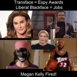 CrossPolitic Show: Megan Kelly Jackpot, Transface Bruce Jenner, and Pastor Tom Ascol on the Social Justice Statement