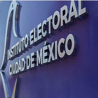 Aprueba IECM convocatoria para elecciones