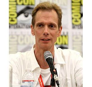 Actor Doug Jones