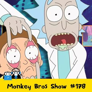 Total RickWatch: Τα καλύτερα επεισόδια του Rick & Morty