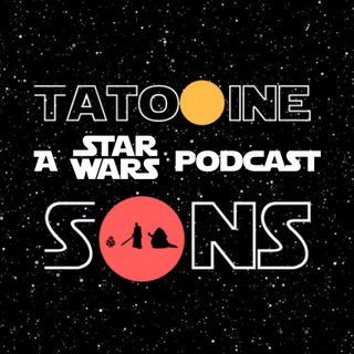 Episode 7: The REAL VILLAIN of The Last Jedi! Star Wars Rebels is almost Back! And Secrets of The Last Jedi!