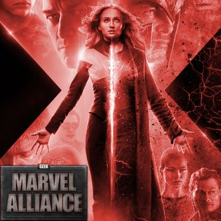 X-Men Dark Phoenix Watch Along : Marvel Alliance Vol 12