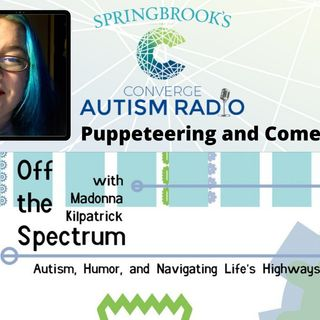Puppeteering and Comedy on Autism