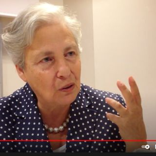 L'impegno nelle Carceri e le parole di Rita Borsellino