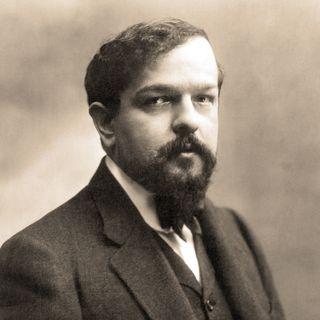 ...il Pianoforte 34 musiche di Claude Debussy