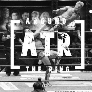 ATR 267: Odd and Ends - G1 Climax Finals and AEW