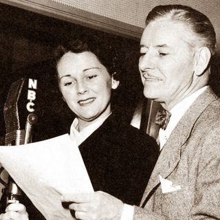 Classic Radio Theater for February 10, 2019 Hour 1 - The Snowman
