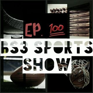 "BS3 Sports Show - ""EP. 💯WHERE IT ALL STARTED"""