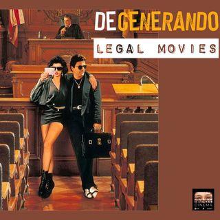 Legal Movie: tra Drama, Thriller e Commedia