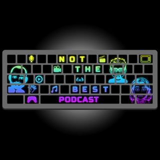 Ep 1 - Wet Socks and Cyber-Toks