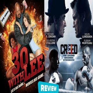 Creed 2 Movie Review: 30 WITH LEE 12/1/2018