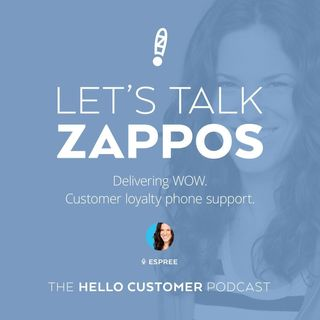 Zappos - Delivering WOW to customers