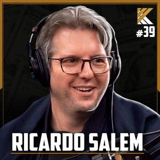 BENEFÍCIOS FLEXÍVEIS PARA EMPRESAS - RICARDO SALEM - KRITIKE PODCAST #39