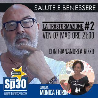 #vivalamamma - SALUTE E BENESSERE - La Trasformazione #2