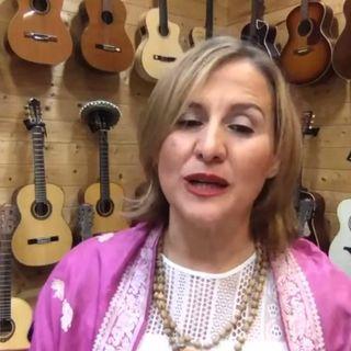 TOTEM - Eliana Richichi con Giorgio Cerquetti - Puntata 13