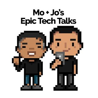 Mo + Jo's Epic Tech Talk - Google Home + E-commerce