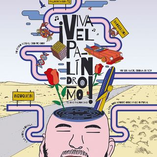 Viva el Palindromo