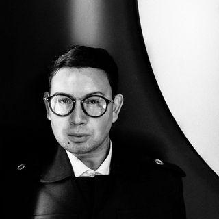 INTERVISTA JOSÈ LOMBARDI - STILISTA