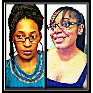 Nerdy Black Chicks Reloaded