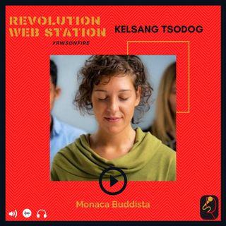 INTERVISTA KELSANG TSODOG - MONACA BUDDISTA