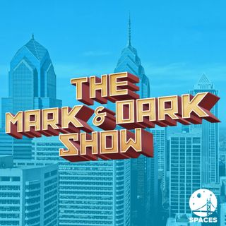 The Mark & Dark Show - Movie/TV News