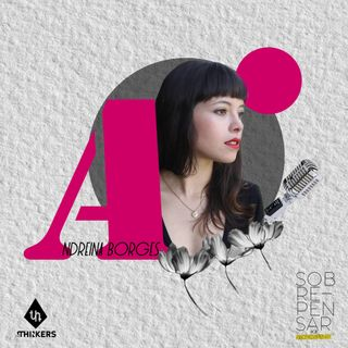 Episodio 8 - Andreína Borges / Distintos humores