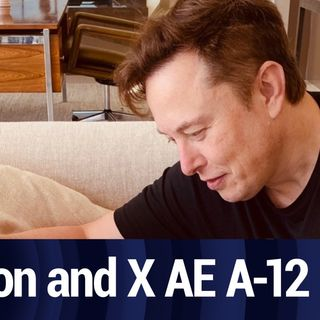 Elon Musk Names His Child X AE A-12: Here's How to Pronounce It | TWiT Bits