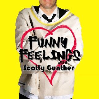 Funny Feelings Radio Demo