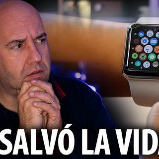 Apple watch salva vidas | CuriosiMartes ep#64
