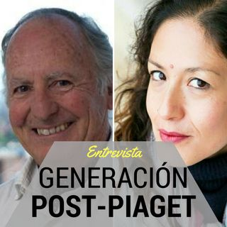 Antonio Battro: Generación Post-Piaget - Papert, Negroponte, Lejeune, Reggini, Fagundes, Denham y chicos discapacitados