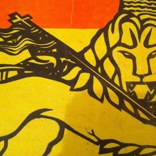 Reforming: Our Culture & Rastafari