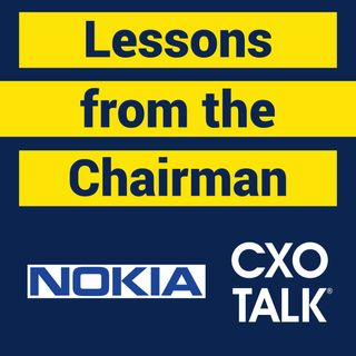 Nokia Lessons in Business Transformation and Disruption