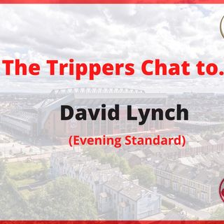 Trippers Special | David Lynch ( Evening Standard)
