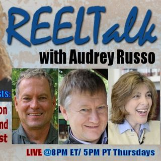 REELTalk: LTC Buzz Patterson and Diana West, Author of American Betrayal, and Dr. Peter Hammond direct from South Africa
